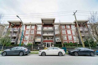 "Main Photo: 119 2477 KELLY Avenue in Port Coquitlam: Central Pt Coquitlam Condo for sale in ""South Verde"" : MLS®# R2428354"