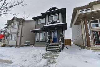 Photo 2: 35 BRICKYARD Drive: Stony Plain House for sale : MLS®# E4184650