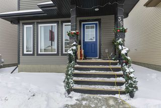 Photo 1: 35 BRICKYARD Drive: Stony Plain House for sale : MLS®# E4184650