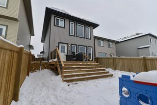 Photo 38: 35 BRICKYARD Drive: Stony Plain House for sale : MLS®# E4184650