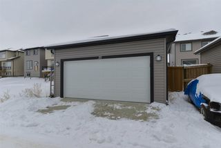 Photo 39: 35 BRICKYARD Drive: Stony Plain House for sale : MLS®# E4184650