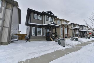 Photo 35: 35 BRICKYARD Drive: Stony Plain House for sale : MLS®# E4184650