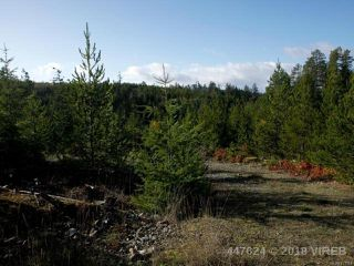 Photo 1: LT 7 Goldstream Heights Dr in MILL BAY: ML Mill Bay Land for sale (Malahat & Area)  : MLS®# 831644
