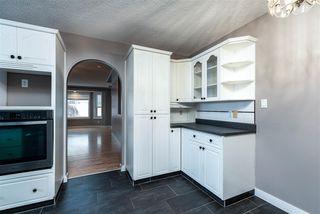 Photo 8: 801 JIM COMMON Drive N: Sherwood Park House for sale : MLS®# E4186934