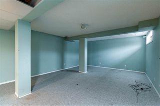Photo 19: 801 JIM COMMON Drive N: Sherwood Park House for sale : MLS®# E4186934