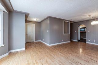 Photo 3: 801 JIM COMMON Drive N: Sherwood Park House for sale : MLS®# E4186934