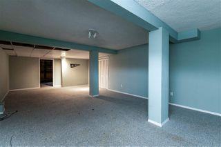 Photo 20: 801 JIM COMMON Drive N: Sherwood Park House for sale : MLS®# E4186934