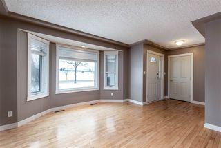 Photo 4: 801 JIM COMMON Drive N: Sherwood Park House for sale : MLS®# E4186934