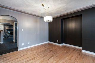 Photo 5: 801 JIM COMMON Drive N: Sherwood Park House for sale : MLS®# E4186934