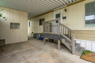 "Photo 3: 119 201 CAYER Street in Coquitlam: Maillardville Manufactured Home for sale in ""WILDWOOD PARK"" : MLS®# R2435330"