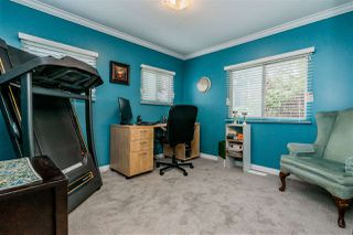 "Photo 12: 119 201 CAYER Street in Coquitlam: Maillardville Manufactured Home for sale in ""WILDWOOD PARK"" : MLS®# R2435330"