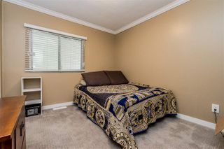 "Photo 14: 119 201 CAYER Street in Coquitlam: Maillardville Manufactured Home for sale in ""WILDWOOD PARK"" : MLS®# R2435330"
