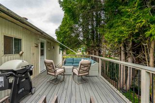 "Photo 18: 119 201 CAYER Street in Coquitlam: Maillardville Manufactured Home for sale in ""WILDWOOD PARK"" : MLS®# R2435330"