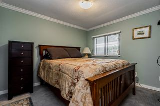 "Photo 11: 119 201 CAYER Street in Coquitlam: Maillardville Manufactured Home for sale in ""WILDWOOD PARK"" : MLS®# R2435330"