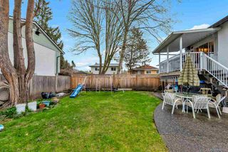 Photo 20: 3171 BOWEN Drive in Coquitlam: New Horizons House for sale : MLS®# R2441442