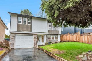 Photo 1: 3171 BOWEN Drive in Coquitlam: New Horizons House for sale : MLS®# R2441442