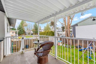 Photo 7: 3171 BOWEN Drive in Coquitlam: New Horizons House for sale : MLS®# R2441442