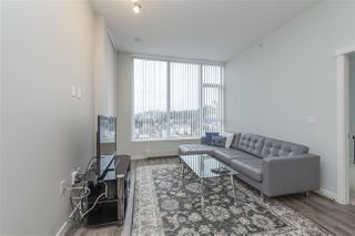 "Photo 3: 1106 3281 E KENT AVENUE NORTH Avenue in Vancouver: South Marine Condo for sale in ""Rhythm"" (Vancouver East)  : MLS®# R2443793"