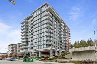 "Photo 1: 1106 3281 E KENT AVENUE NORTH Avenue in Vancouver: South Marine Condo for sale in ""Rhythm"" (Vancouver East)  : MLS®# R2443793"