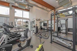 "Photo 18: 1106 3281 E KENT AVENUE NORTH Avenue in Vancouver: South Marine Condo for sale in ""Rhythm"" (Vancouver East)  : MLS®# R2443793"