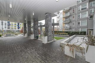 "Photo 14: 1106 3281 E KENT AVENUE NORTH Avenue in Vancouver: South Marine Condo for sale in ""Rhythm"" (Vancouver East)  : MLS®# R2443793"