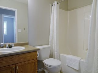 Photo 25: 85 WESTWOOD Lane: Fort Saskatchewan House Half Duplex for sale : MLS®# E4194595