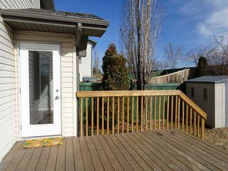 Photo 37: 85 WESTWOOD Lane: Fort Saskatchewan House Half Duplex for sale : MLS®# E4194595