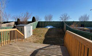 Photo 36: 85 WESTWOOD Lane: Fort Saskatchewan House Half Duplex for sale : MLS®# E4194595