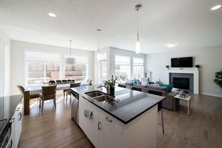 Photo 11: 1254 PEREGRINE Terrace in Edmonton: Zone 59 House for sale : MLS®# E4194822