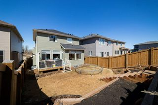 Photo 35: 1254 PEREGRINE Terrace in Edmonton: Zone 59 House for sale : MLS®# E4194822