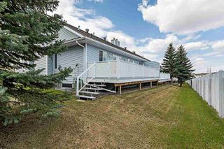 Photo 35: 12 65 CRANFORD Drive: Sherwood Park House Half Duplex for sale : MLS®# E4197431