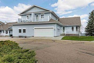 Photo 39: 12 65 CRANFORD Drive: Sherwood Park House Half Duplex for sale : MLS®# E4197431