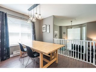 "Photo 7: 50 19034 MCMYN Road in Pitt Meadows: Mid Meadows Townhouse for sale in ""MEADOW VALE"" : MLS®# R2466839"