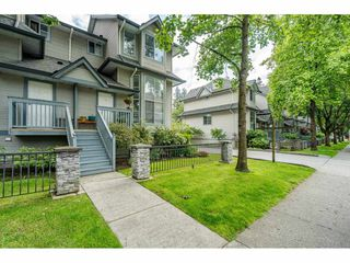 "Photo 28: 50 19034 MCMYN Road in Pitt Meadows: Mid Meadows Townhouse for sale in ""MEADOW VALE"" : MLS®# R2466839"