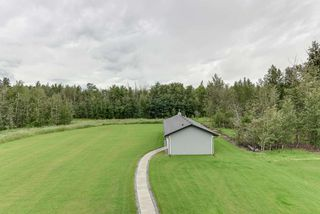 Photo 29: 24 26314 TWP RD 532 A: Rural Parkland County House for sale : MLS®# E4207856