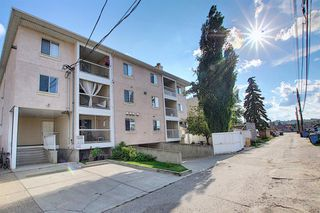 Photo 31: 101 7724 BOWNESS Road NW in Calgary: Bowness Apartment for sale : MLS®# A1014988