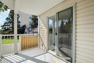 Photo 24: 101 7724 BOWNESS Road NW in Calgary: Bowness Apartment for sale : MLS®# A1014988