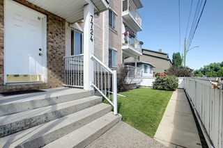 Photo 29: 101 7724 BOWNESS Road NW in Calgary: Bowness Apartment for sale : MLS®# A1014988