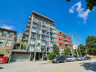 Photo 31: 508 919 STATION Street in Vancouver: Strathcona Condo for sale (Vancouver East)  : MLS®# R2489831