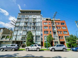 Photo 32: 508 919 STATION Street in Vancouver: Strathcona Condo for sale (Vancouver East)  : MLS®# R2489831