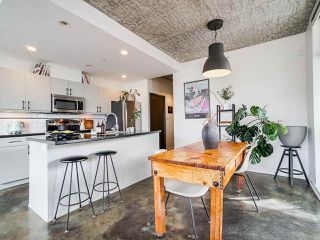 Photo 9: 508 919 STATION Street in Vancouver: Strathcona Condo for sale (Vancouver East)  : MLS®# R2489831