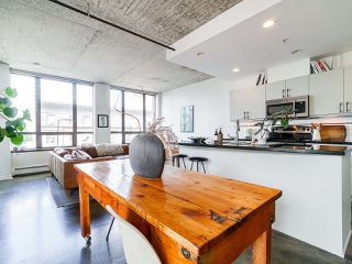 Photo 2: 508 919 STATION Street in Vancouver: Strathcona Condo for sale (Vancouver East)  : MLS®# R2489831