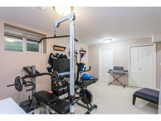 "Photo 34: 8381 167A Street in Surrey: Fleetwood Tynehead House for sale in ""SWANSON BROOK ESTATES"" : MLS®# R2508409"