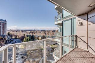 Photo 22: 701 738 1 Avenue SW in Calgary: Eau Claire Apartment for sale : MLS®# A1043856