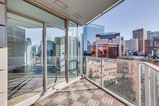 Photo 23: 701 738 1 Avenue SW in Calgary: Eau Claire Apartment for sale : MLS®# A1043856
