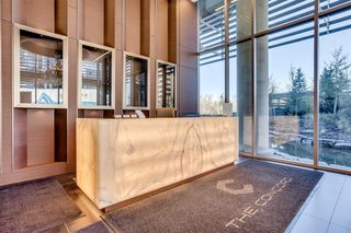Photo 4: 701 738 1 Avenue SW in Calgary: Eau Claire Apartment for sale : MLS®# A1043856