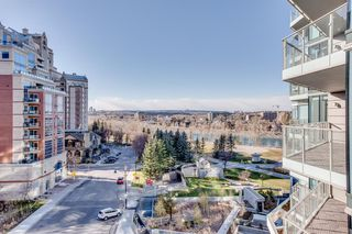Photo 24: 701 738 1 Avenue SW in Calgary: Eau Claire Apartment for sale : MLS®# A1043856
