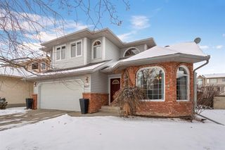 Photo 1: 8237 Edgebrook Drive NW in Calgary: Edgemont Detached for sale : MLS®# A1046214