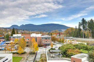 "Photo 12: 802 2979 GLEN Drive in Coquitlam: North Coquitlam Condo for sale in ""ALTAMONTE"" : MLS®# R2514461"