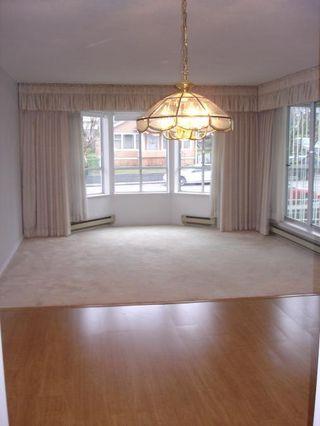Photo 4: 206 15130 Roper Avenue in The Carrington: White Rock Home for sale ()  : MLS®# F2627525